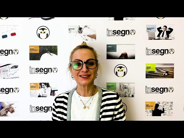 Michela Pagliarani - Corso Interior Design