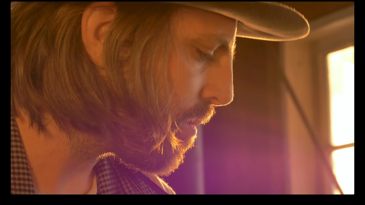 "Jesse Ray Smith ""Crossfire"" (Official Video)"