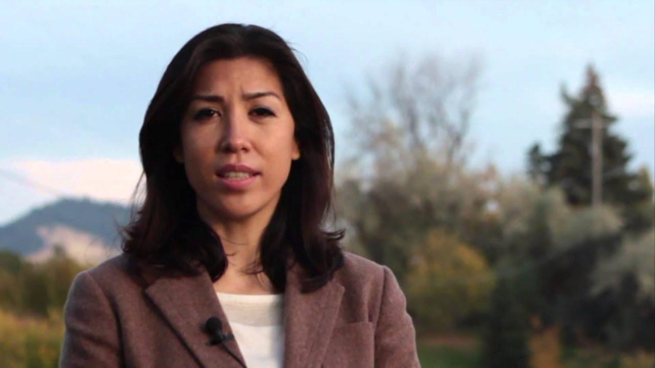 Paulette Jordan Is the New Face of Rural Politics in America