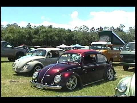 hilo hawaii easter vw bug  youtube