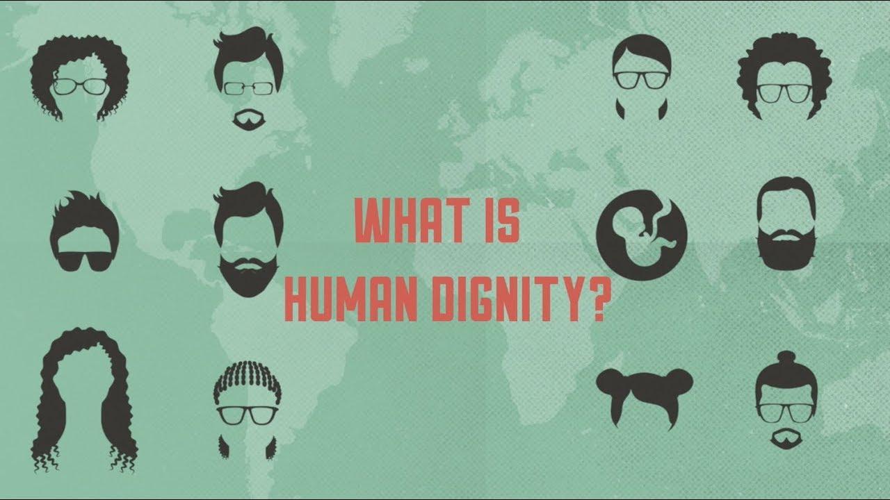 The Dignity Revolution - Daniel Darling, author, pastor, speaker