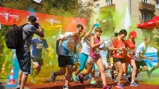 Nova Poshta Poltava Half Marathon 2016 (Полтава Нова Пошта Напівмарафон)