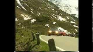 Telemotor test Audi Cabriolet BMW 320i cabriolet Toyota Celica cabrio