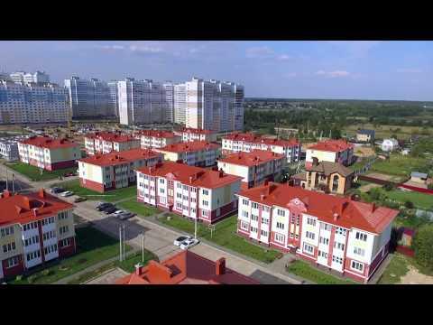 Микрорайон «Новая Дерябиха», г. Иваново