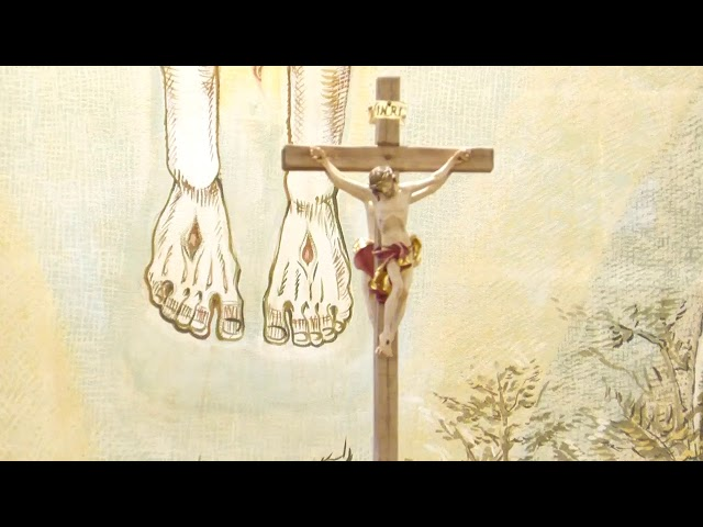 First Friday in Ordinary Time