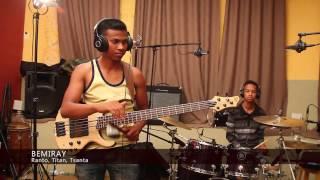 """RALAH' Trio """"BEMIRAY"""""""