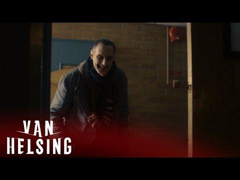 VAN HELSING | Season 2, Episode 5 Sneak Peek: Save Yourself | SYFY