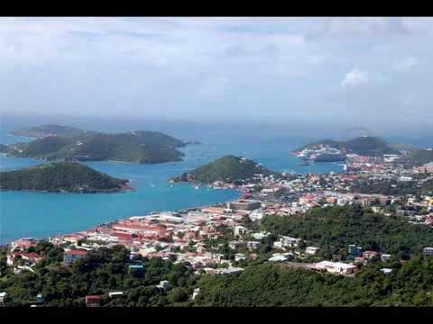 Virgin Islands in pictures
