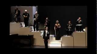 Max Raabe & Palast Orchester -Mein Bruder macht im Tonfilm die Geräusche-