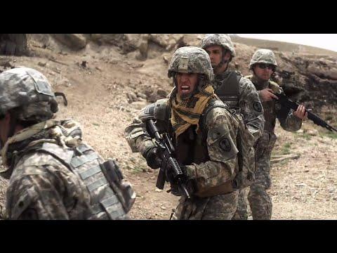 Hooah - War Film - Black Ops 3 in Real Life