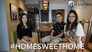 Home Sweet Home Ep. 6 | Lionel & Anita | Home Central