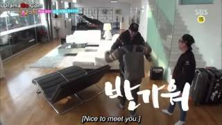 ROOMMATE ep.1 part3/14 w/ENGsub