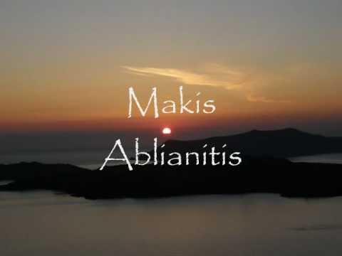 Makis Ablianitis - Love Secret.
