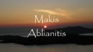 Makis Ablianitis - Love Secret »