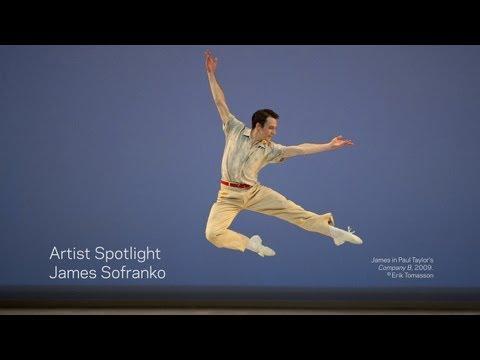 Artist Spotlight: James Sofranko