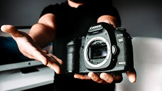 Canon 5D Mark ii - Why I Still Use It And LOVE IT! - Here's Why