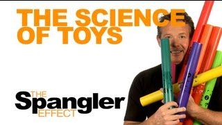 The Spangler Effect - The Science of Toys Season 01 Episode 08