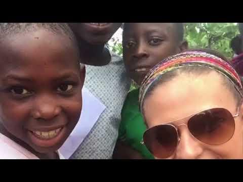 Uganda Trip September 2017🇺🇬❤️🌍