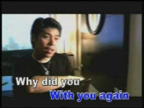 videoke - (king) will you wait for me