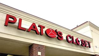 Selling Clothes to Plato's Closet