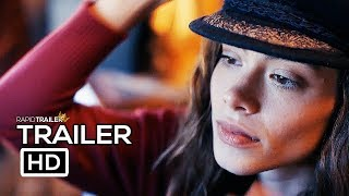LITTLE WOMEN Official Trailer (2018) Drama Movie HD