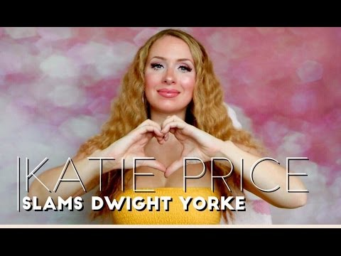 Katie Price Slams Dwight Yorke