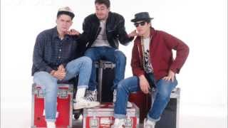 Beastie Boys-No sleep till Brooklyn lyrcis