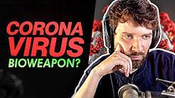 Destiny talks to a Virologist about Coronavirus