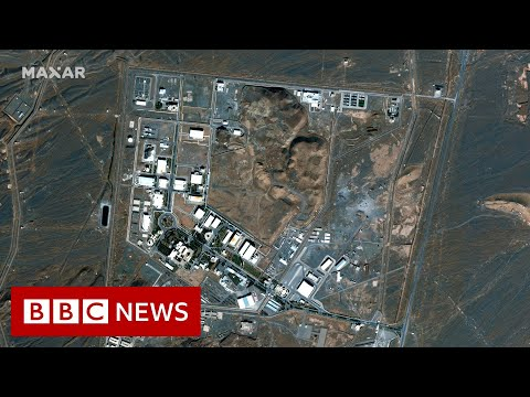 Why Is Iran's Nuclear Plan A Problem? - BBC News