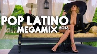 POP LATINO 2016 - MEGA MIX HD ★ Latin Pop En Español ★ Ricky Martin, Natalia Lafourcade, Jesse & Joy