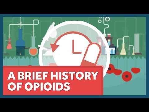 The History of Opioids Mp3