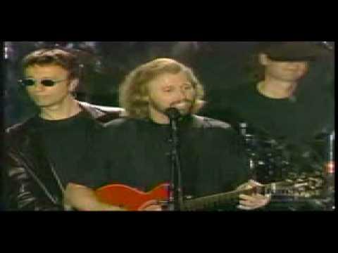 Bee Gees - Live In Sydney ONO 1999 - Heartbreaker