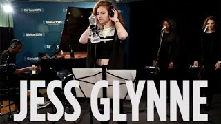 "Jess Glynne ""Hold My Hand"" Live @ SiriusXM // Hits 1"
