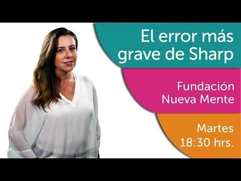 Tere Marinovic: El error más grave de Sharp