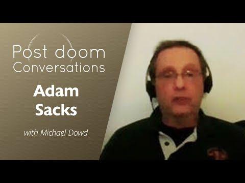 Adam Sacks: Post-doom with Michael Dowd
