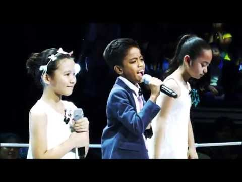 The Voice Kids Philippines Season 3 July 30, 2016 Teaser