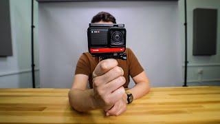 Insta360 ONE R: GoPro killer i super kamera 2w1?