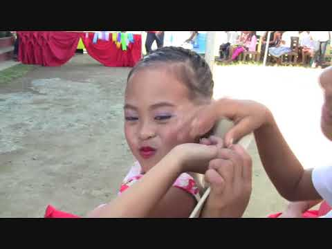 GLIMPSE OF SCHOOL EVENTS WITH FILIPINA BEAUTY JESSICA