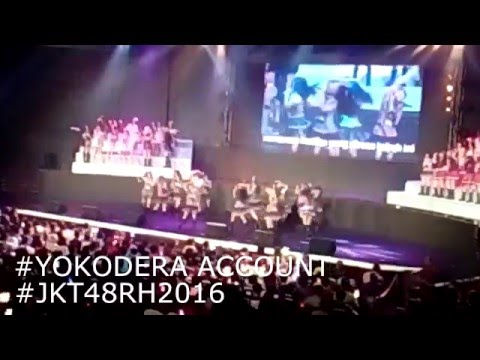 【JKT48】Suki! Suki! Skip!【In Balai Sarbini】