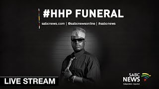 HHP Civic Funeral, 03 November 2018