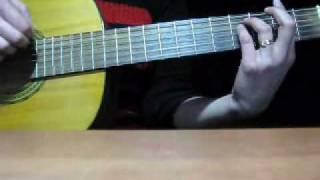 """Уроки-гитара. Хулиганская песня """"Пили-ели""""  Виктория Юдина"""
