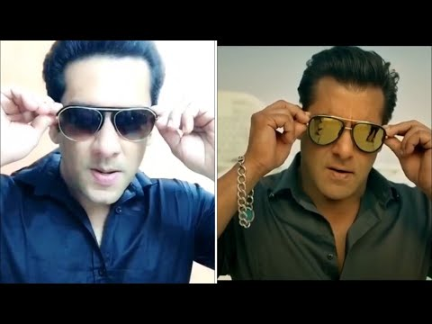 Race 3 | Movie Dialogue | Salman Khan |...