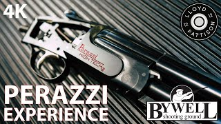 The Perazzi Experience - including an interview with Mauro Perazzi in 4k