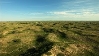 The Great Plains Are Not as Dry as They Seem