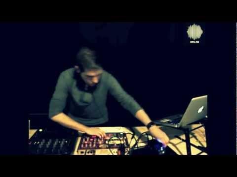 Kuba Sojka Live @ RTS.FM 14.01.2012