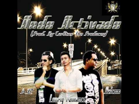 Ando Activado - Deicom,J-32  The Golden Boy Ft. Lonely Romance