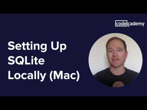 What is SQLite? | Codecademy