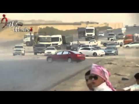 arabes-locos-al-volante-drift-2013