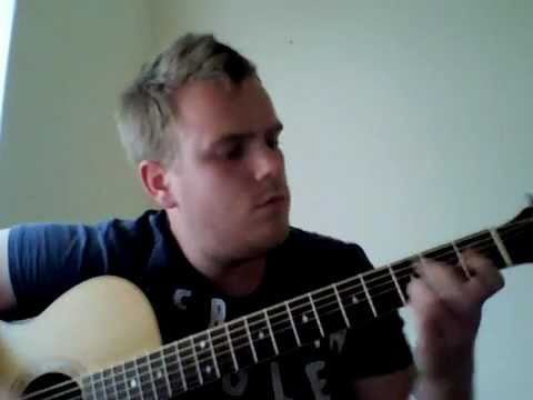 City And Colour Northern Wind Acoustic Tutorial Youtube