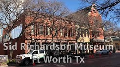 Free things to do in Ft Worth Texas